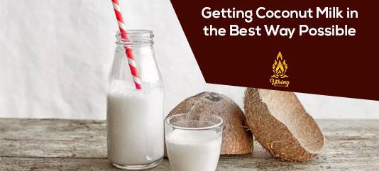 coconut-milk-in-glass